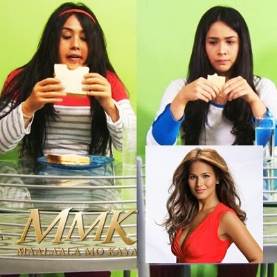 Empress Portrays Iza Calzado in MMK (February 1)