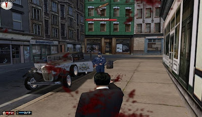 Mafia 1 The City of Lost Heaven Full Compressed