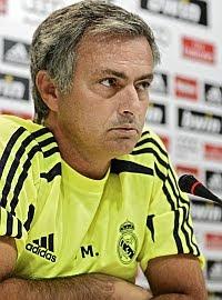 Mourinho contraataca a Johan Cruyff
