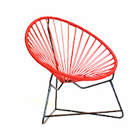 Acapulco Chair for Kid