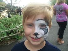 PuppyCorn or Man Cub