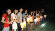 中秋节之夜