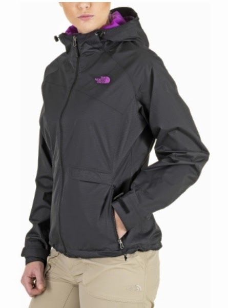 Jaket The North Face WOMEN'S CORDELLETTE