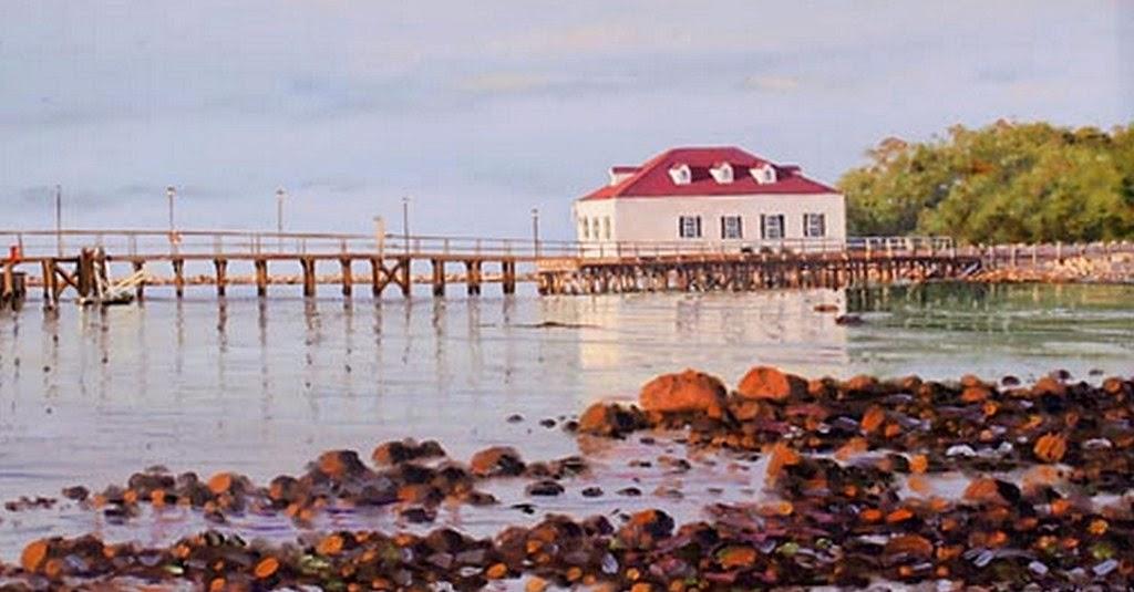 paisajes-de-playas-hiperrealistas-al-oleo