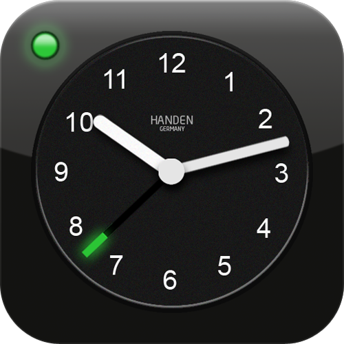 how to get custom alarm on iphone