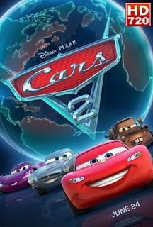 Ver Cars 2 online en español