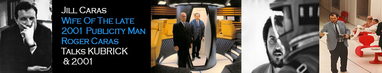 TVStoreOnline Blog: 2001: A SPACE ODYSSEY INTERVIEW SERIES: Part ...