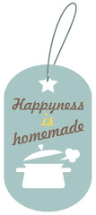 Happiness is Homemade, la raccolta