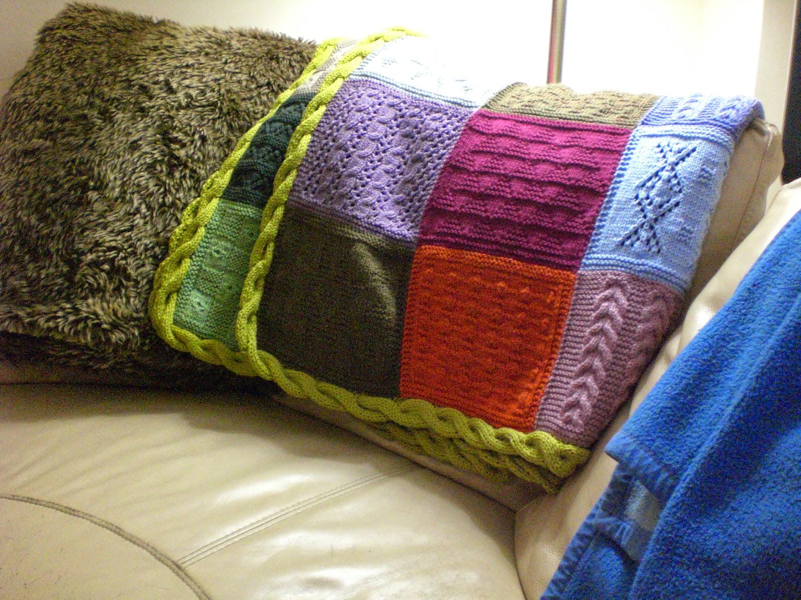 Fiona\'s Knitting