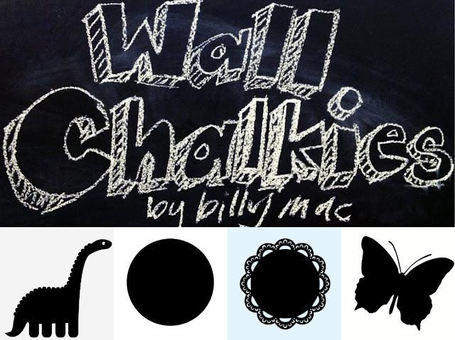 http://www.billymac.com.au/ Billymac chalkies