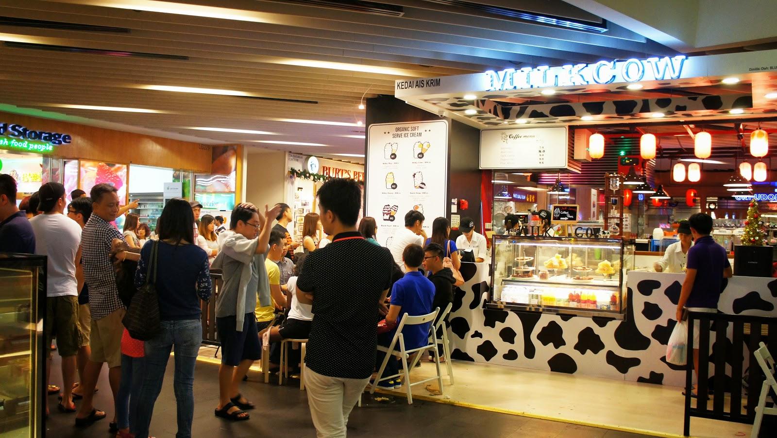Waiii Sek Meowsss: The Gardens Mall