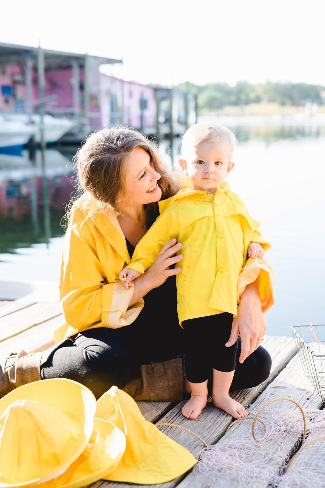 Mommyhood with Amanda Greer
