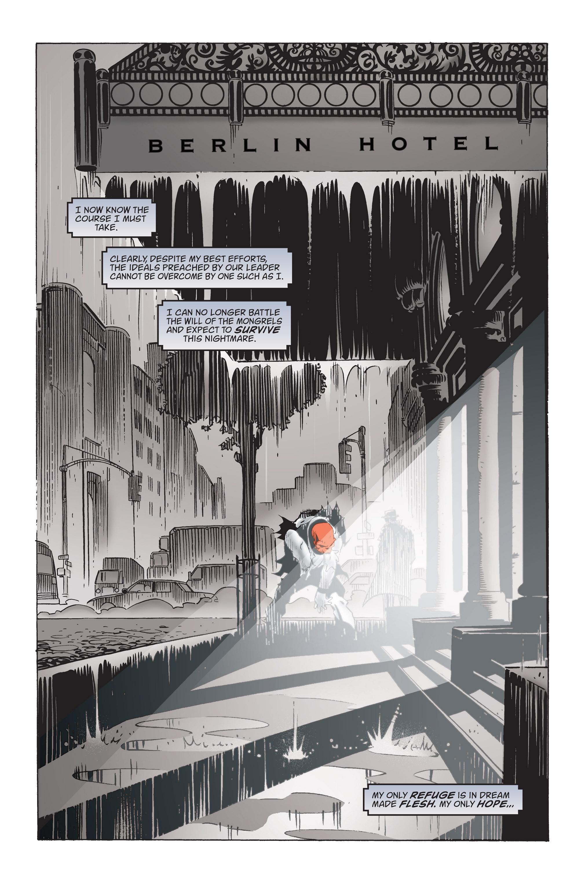 Captain America (1998) Issue #14 #20 - English 18