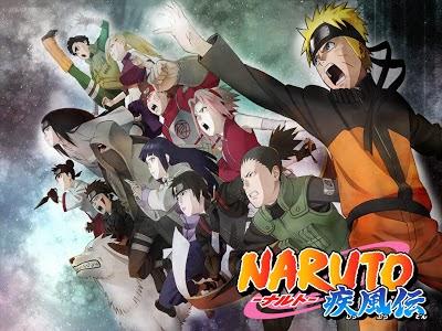 Naruto Shippuuden 243 Dublado