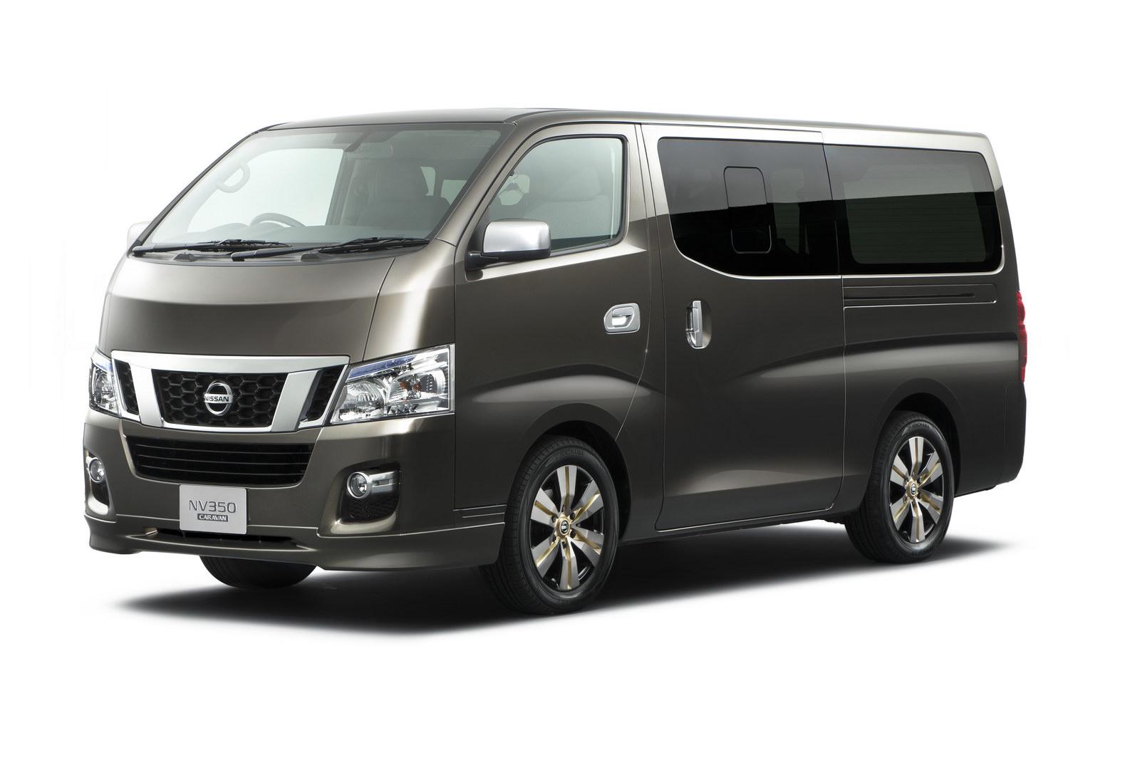Nissan Nv350 Caravan Auto Review Audi 3 2 Vvt Engine Diagram