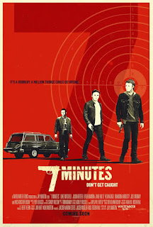 Watch 7 Minutes (2014) movie free online
