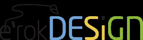 e`rokDESIGN - Web Portfolio & Blog