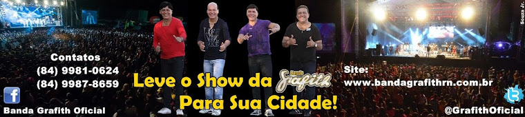 CONTATOS PARA SHOWS