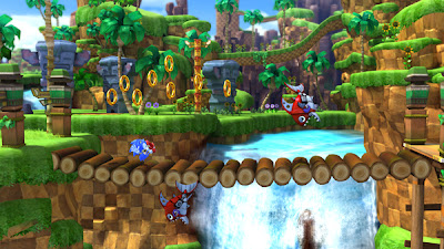 Sonic Generations PC Game (2)