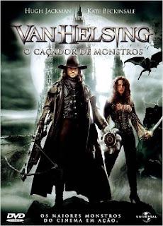 Frases do Filme - Van Helsing
