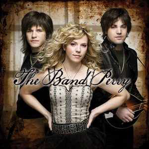 Postcard from Paris - The Band Perry
