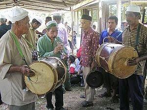 Otai2 Gendang Keling Di Kedah