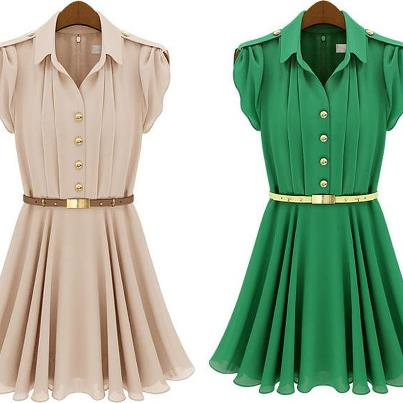 Win a vintage inspired dress with AHAI SHOPPING´s Polyvore Contest