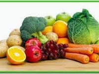 Makanan Sehat Untuk Hadapi Hari Anda