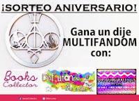 Sorteo Aniversario 1 (MÉXICO)
