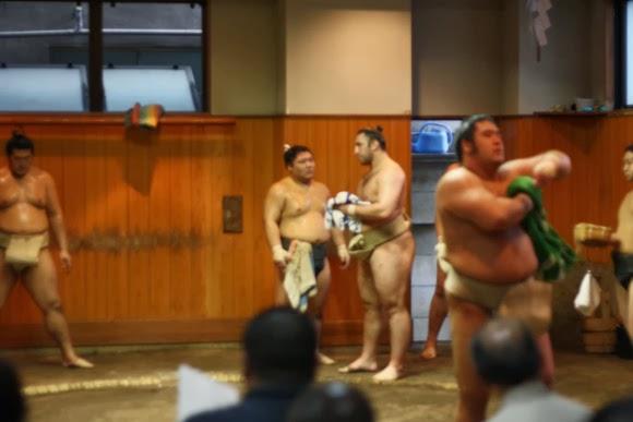 Wisata unik Jepang