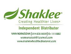 Shaklee id