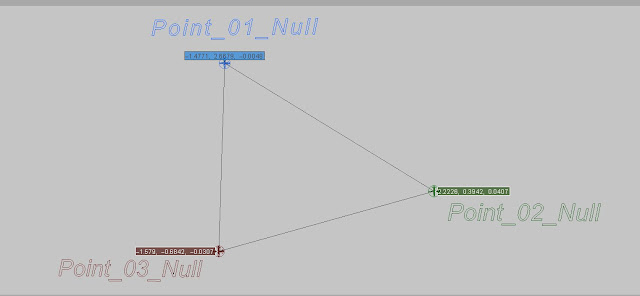 Null Constraint In ICE Softimage