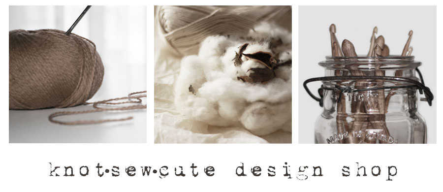 knot•sew•cute design shop