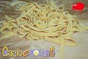 Speciale Pasta all' Uovo