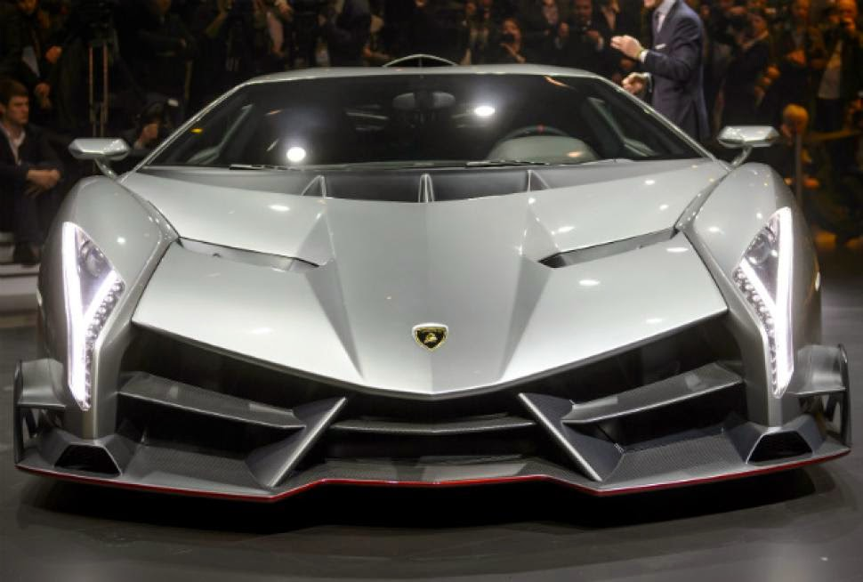 Which Is The Costliest Car In The World >> Car News 2014: The Most Expensive Car Brands Worldwide