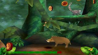 Download Game Tarzan - Game Begog