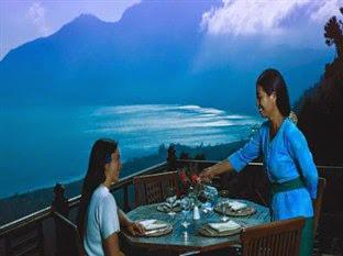 Hotel Murah Kintamani - Lakeview Hotel and Restaurant