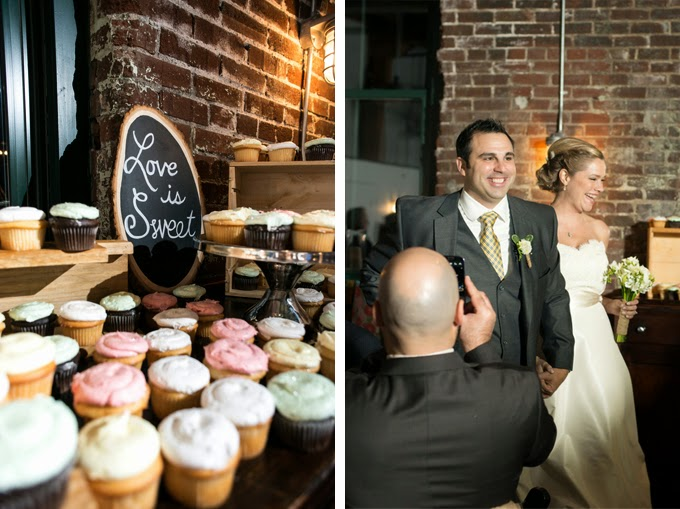 Home Run St Louis Wedding: Julie + Chris