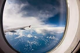 التصوير من الطائرة