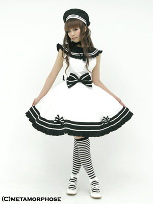 How To Lolita Week11 Is Sailor Lolita