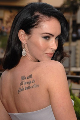 megan fox cute photo