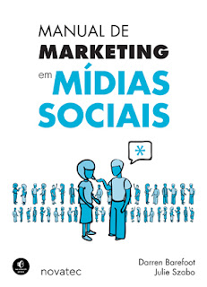 manual de marketing em mídias sociais
