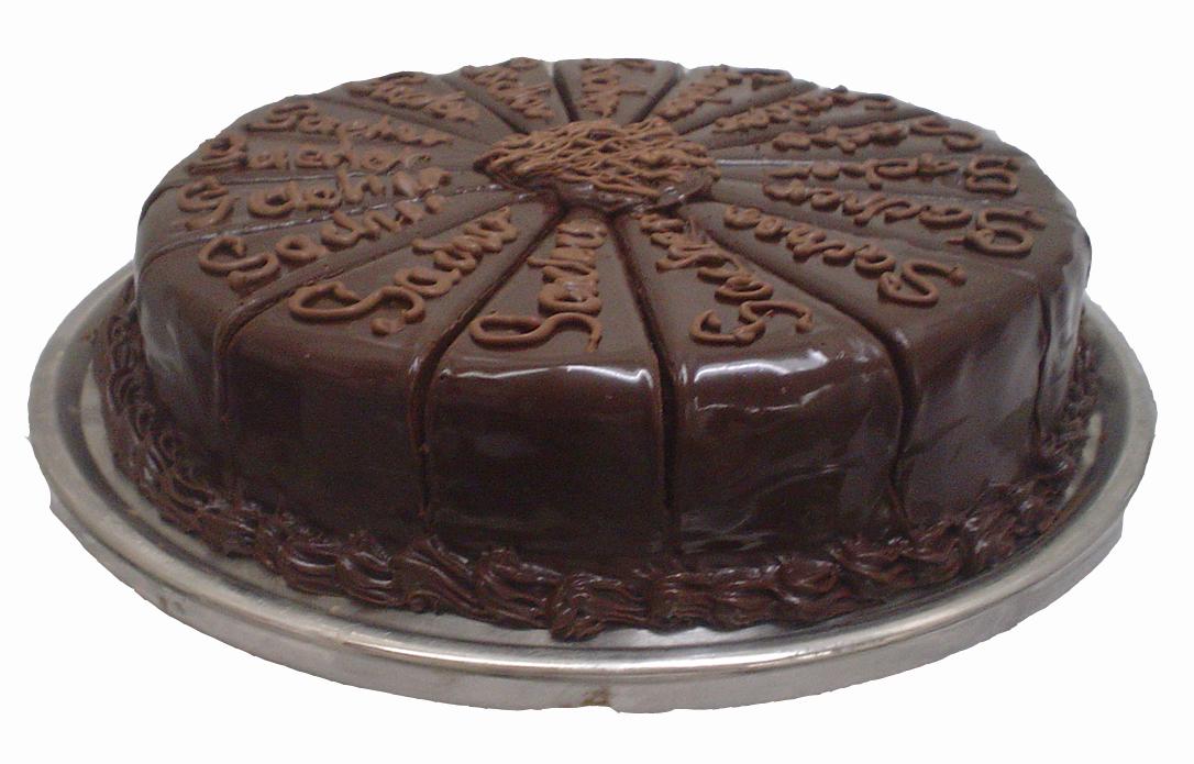 Sacher Sponge Cake Recipe