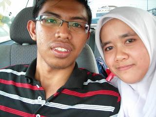Malay women – Tudung horny
