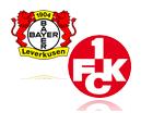 Live Stream Bayer 04 Leverkusen - FC Kaiserslautern