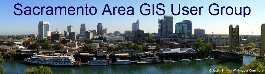 Sacramento Area GIS User Group