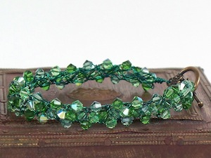 Greenery Braidlet