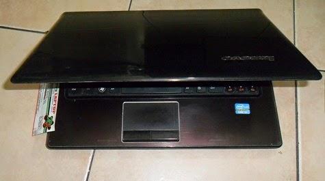 Lenovo G470 Core i3-2310m