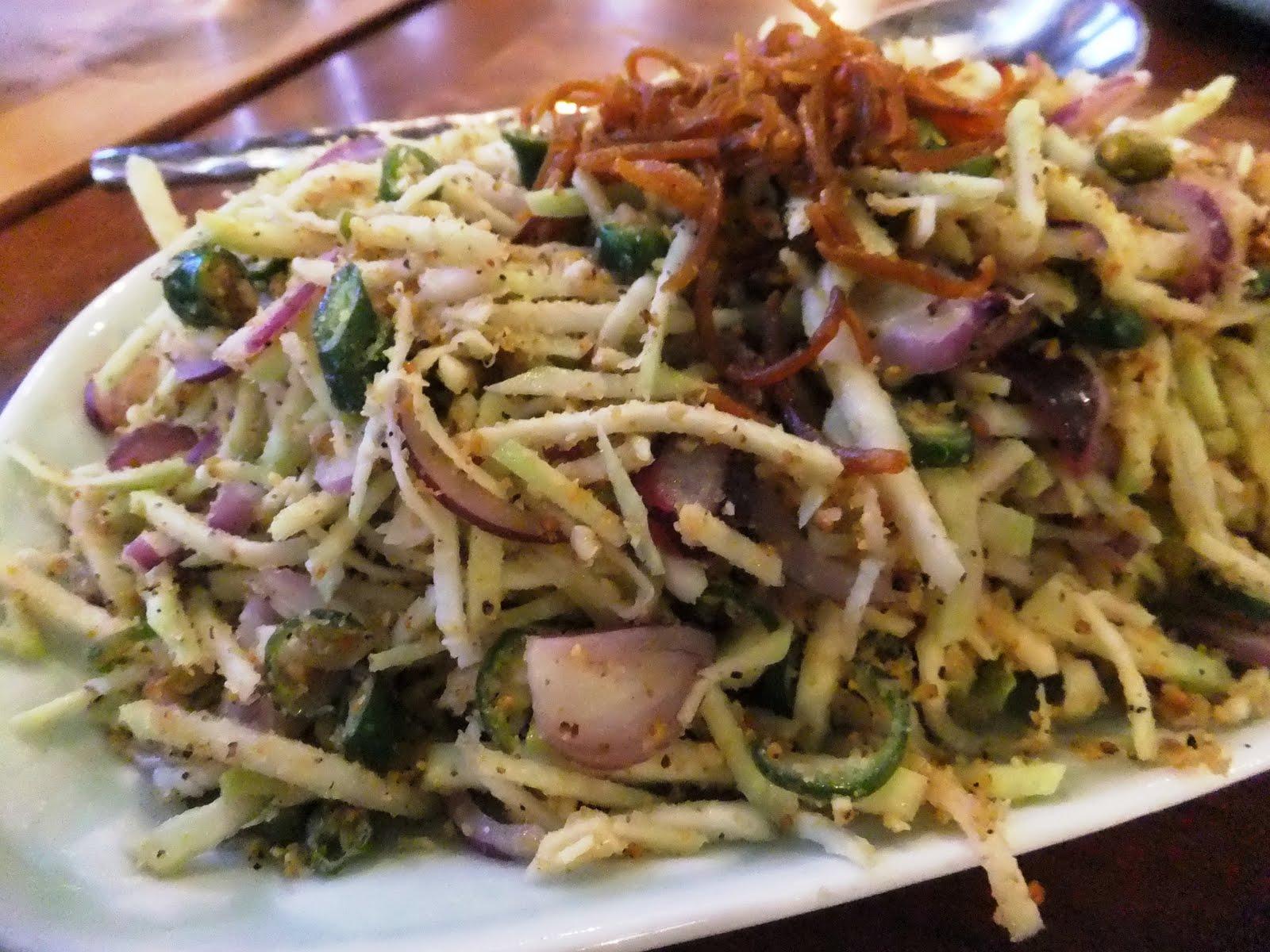Happy happy thai cuisine sri ayutthaya wangsa maju for Ayutthaya thai cuisine