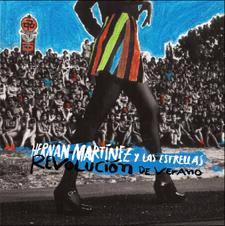 Revolucion de Verano [DP03] 2011